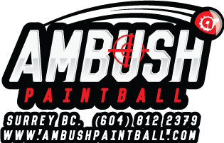 Ambush Paintball Surrey BC